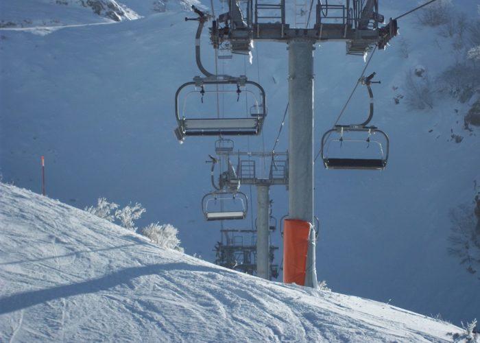 Explotación y Mantenimiento de Estaciones de Esquí